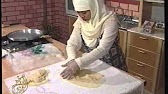 مطبخ العروس - السمبوسك الرقائق
