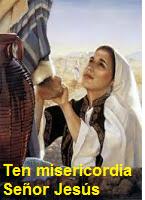 La fe de la mujer sirofenicia - milagros