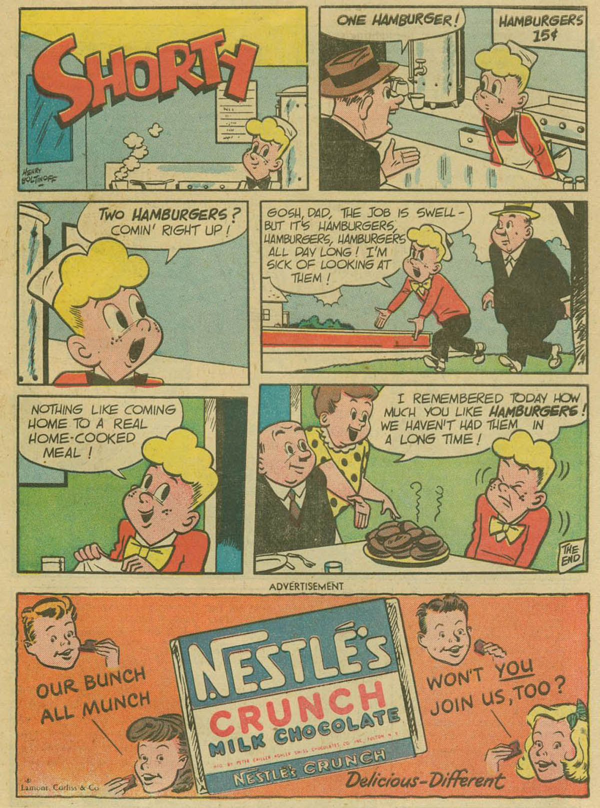 Action Comics (1938) 141 Page 39