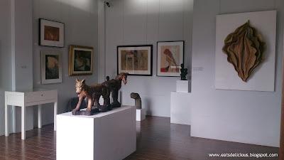 bencab museum baguio erotica gallery