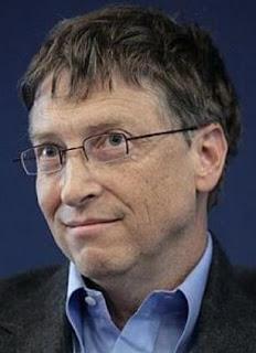 Bill Gates Pengusaha Digital