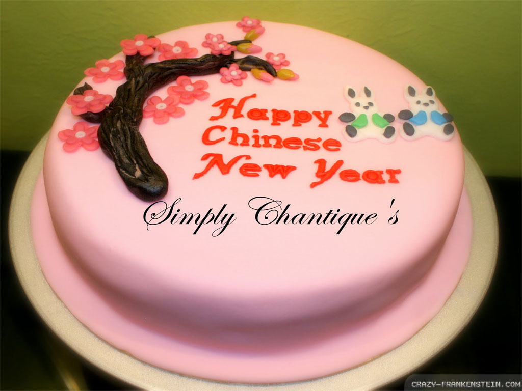 New Year Cakes Ideas Decorative New Year Cakes