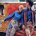 Hippie style - Abbigliamento anni '70 per la moda primavera estate 2016