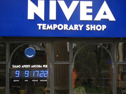 Come Aprire Un Temporary Shop in 10 Semplici Step