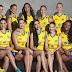 Eudora faz parceria com Seleção Brasileira de Vôlei.