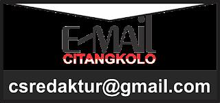 Email Citangkolo.Net