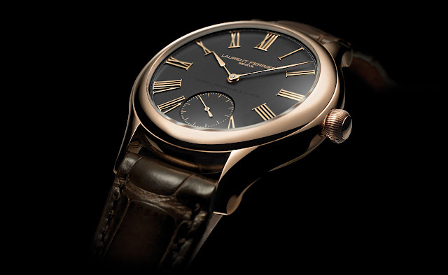 Laurent Ferrier Galet Classic Watch