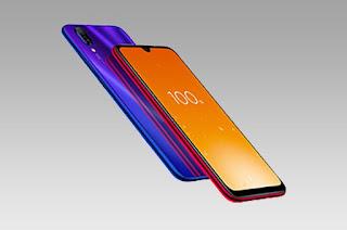 Redmi Note 7, Smartphone Istimewa, Harga 2 Jutaan Saja