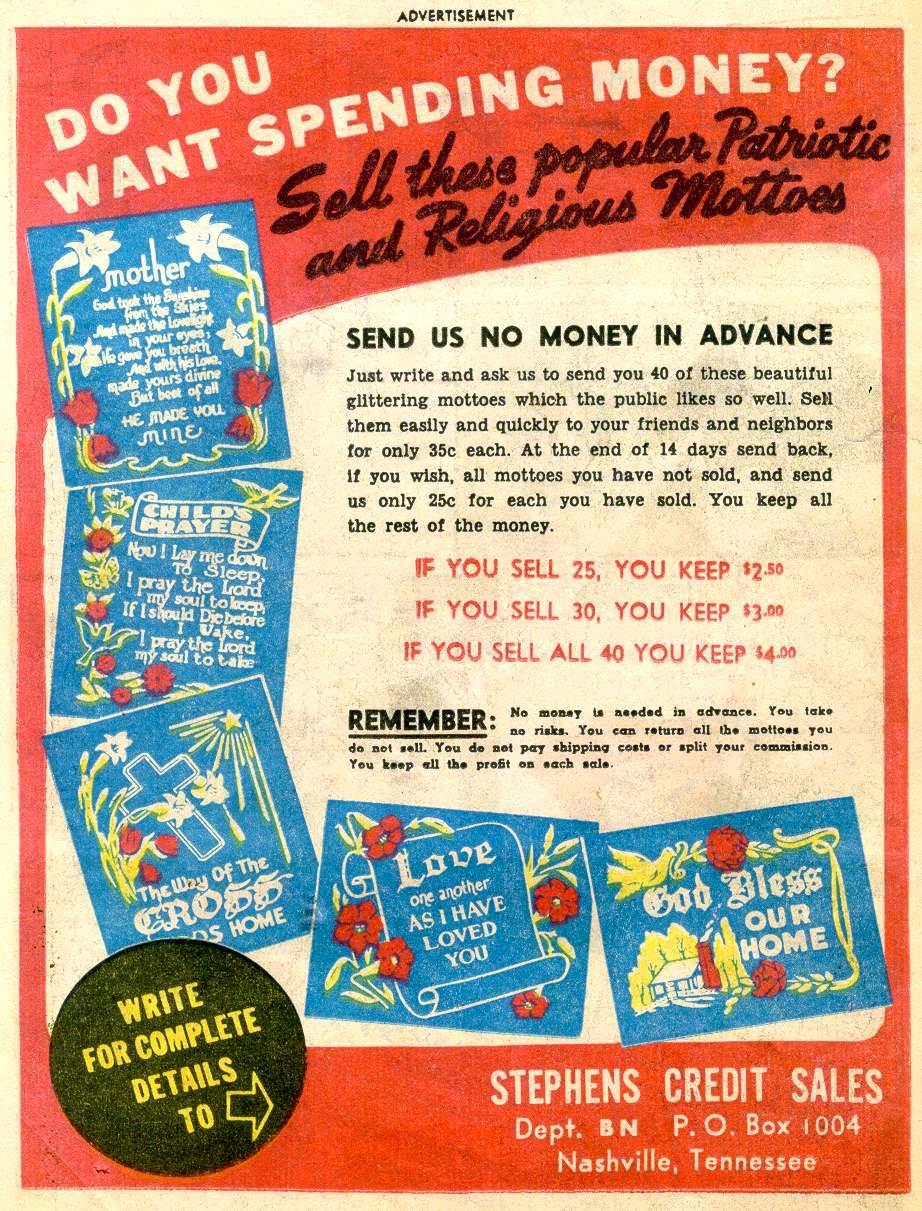 Strange Adventures (1950) issue 106 - Page 34