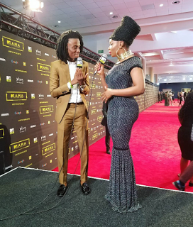 MTV Africa Music Awards: Yemi Alade