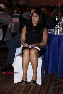 Ekta Kapoor Anurag Kashyap & Ramesh SippyAt at FICCI FRAMES 2017  0011.JPG
