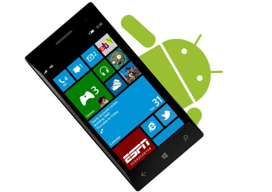 Android applications on Windows Mobile 10 - Tech Spider