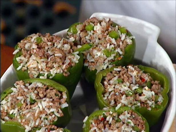 Jasmine Rice Recipes Food Network