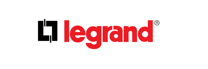 legrand switches logo