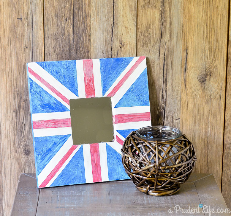 Ikea Hacks Malma Union Jack