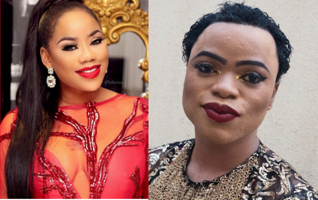 Nigerian-male-barbie,-Bobrisky-arrested-in-Lagos