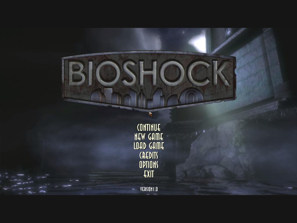 slot machine bioshock