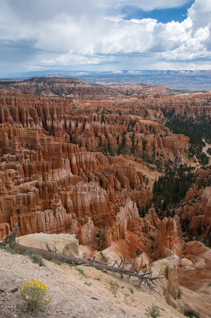 Inspiration Point, Bryce Canyon National Park