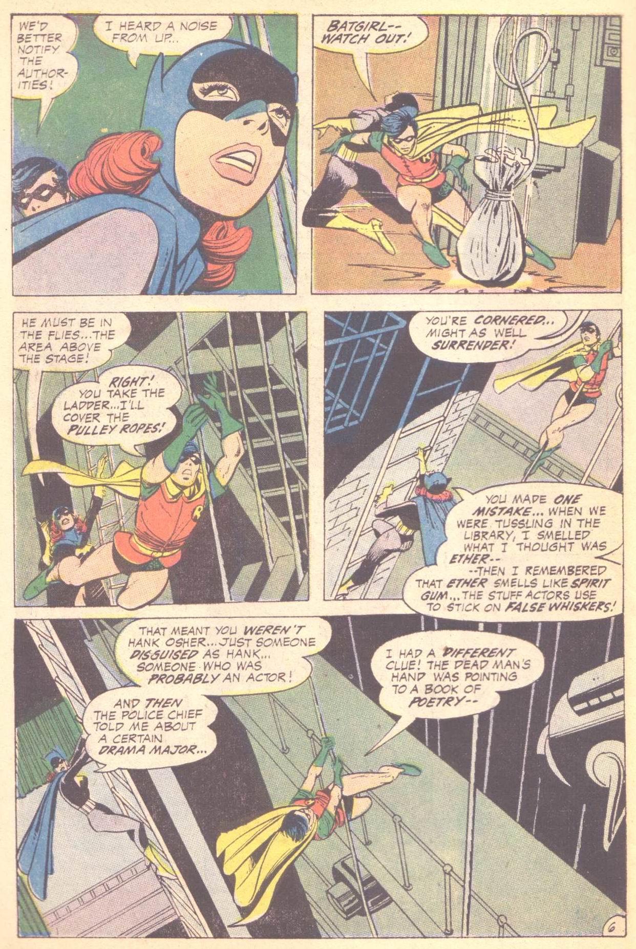 Detective Comics (1937) 401 Page 29