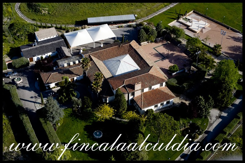 Finca La Alcudia