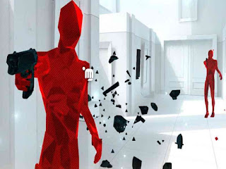 SUPERHOT Game Download Highly Compressed