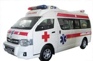 Four Types Of Ambulance – Palsuvai Thoranam