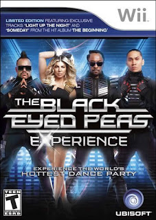 [Wii]The Black Eyed Peas Experience (US) ISO Download