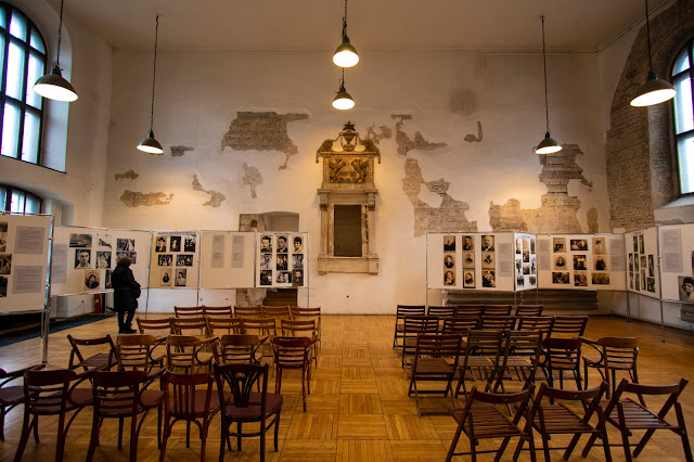 Sinagoga Alta-Cracovia