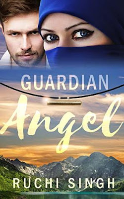 #BookReview: Guardian Angel (Undercover Series #2) by Ruchi Singh ~The Best Books of 2018- NWoBS Blog