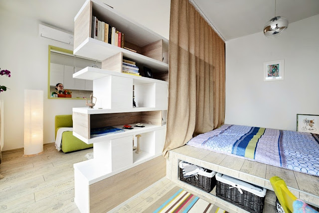 apartamento-pequeno-decorado-40-m-prático-para-solteiro