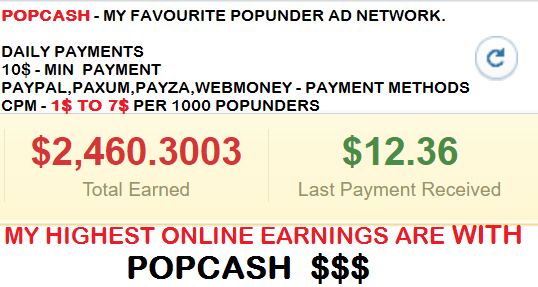 popads vs popcash