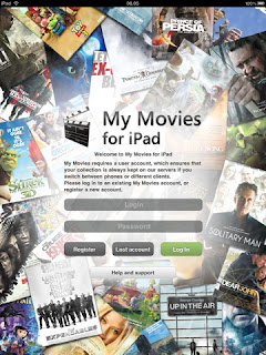 MyMovies free per iPad e iPhone