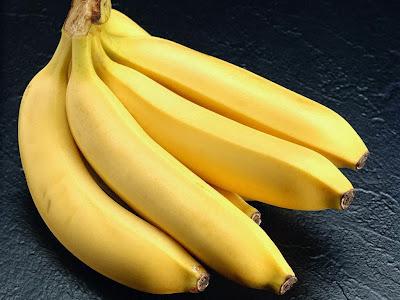 pisang hilangkan jerawat