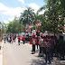 Peringati Sumpah Pemuda, Mahasiswa Gelar Unjuk Rasa di Kantor DPRD
