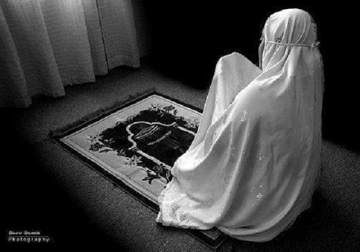 Bacaan Niat Dan Doa Sholat Istikharah Lengkap Arab Latin Artinya