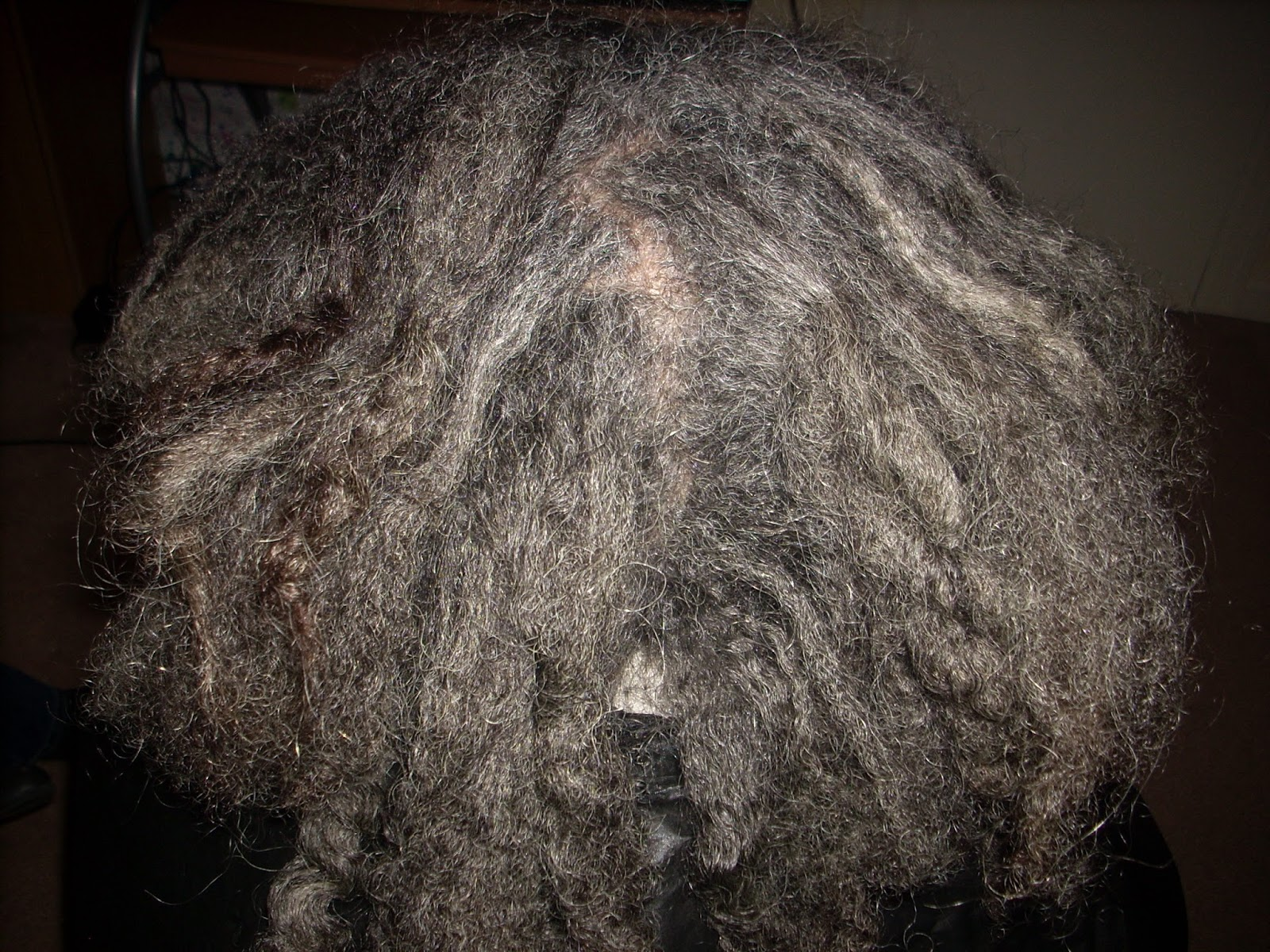 Tangled Hair Techs How To Detangle Dry Matted Hair