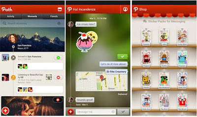 Path Apk Terbaru 2017 v6.0.1 New Version