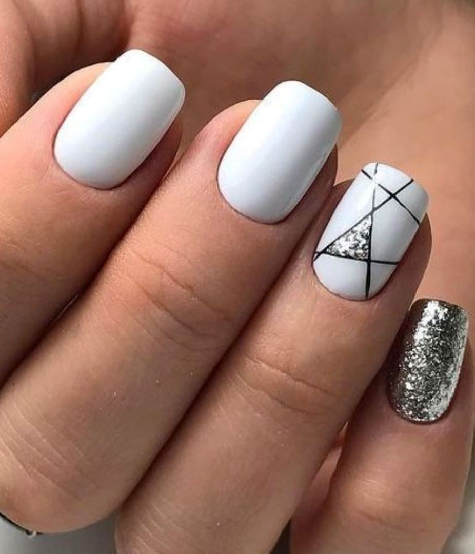 Best Winter Nails for 2019