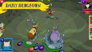 Card Wars Kingdom Apk  v1.0.7 Mod Unlimited Money Terbaru
