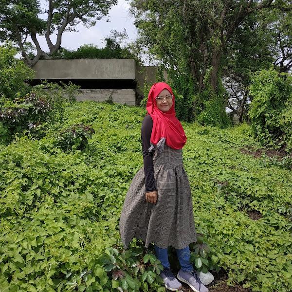 Benteng Kedung Cowek, Pelindung Kota Dalam Hening
