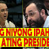 WATCH LATEST HEARING: Sen. Cayetano Binanatan Si CHR Chair Gascon at Pagsisinungaling Ni De Lima