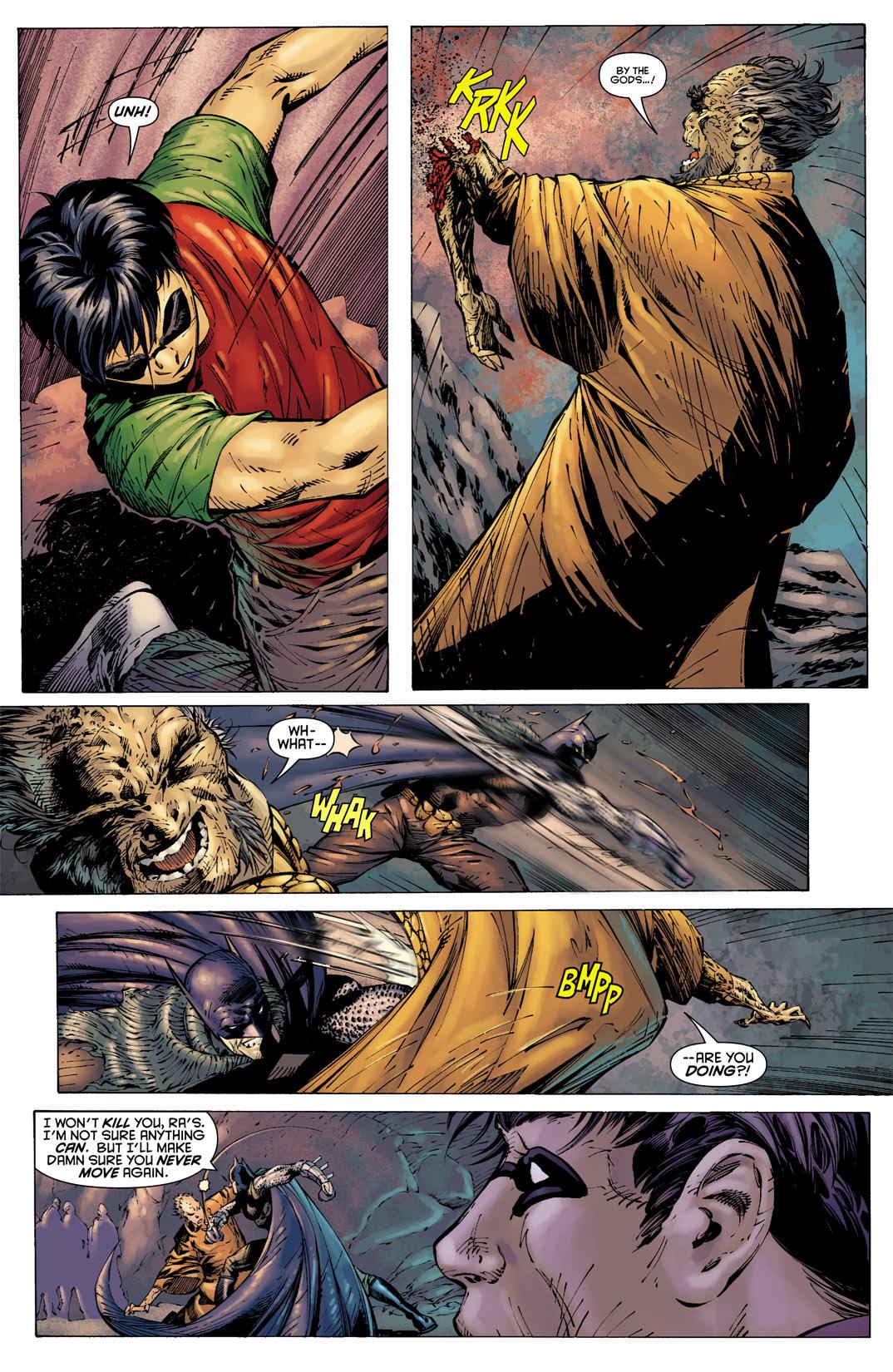 Detective Comics (1937) 839 Page 3