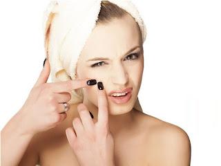 Como Quitar Granitos de La Cara