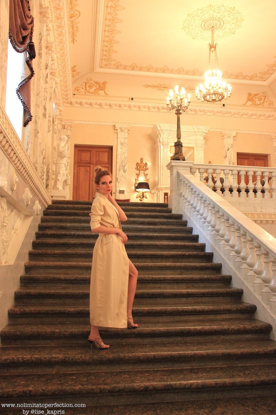 Lise Kapris Top Blogger