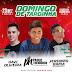 Shows de Paulo Hernrique, Davi Oliveira e Jersinho Bahia, serão realizados em Mundo Novo-BA