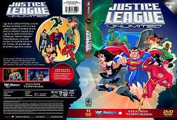 Justice League Unlimited Season 2 -Temporada 2