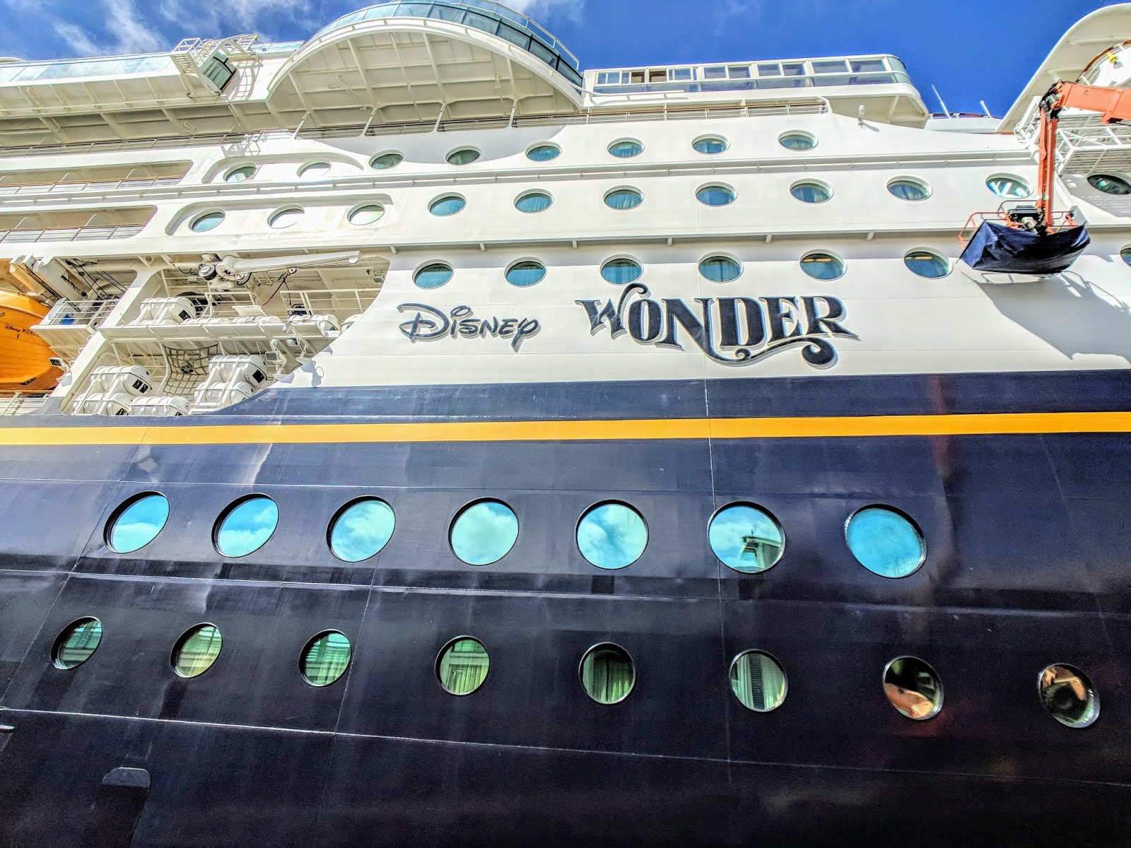 Disney Cruise Line: New Cruises and Destination for 2020