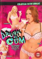 Drunk on Cum