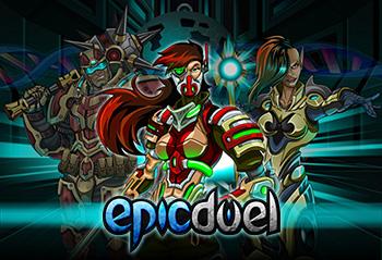 Epic Duel, un gran juego MMORPG por turnos