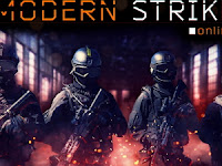 Download Game Modern Strike Online MOD APK DATA